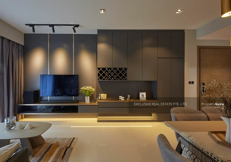 Parkview Apartments #128669130