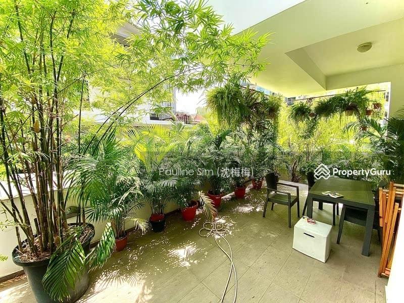 Jade Garden #128675104