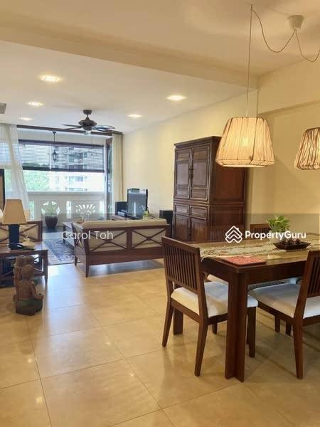Orchid Park Condominium #128735436