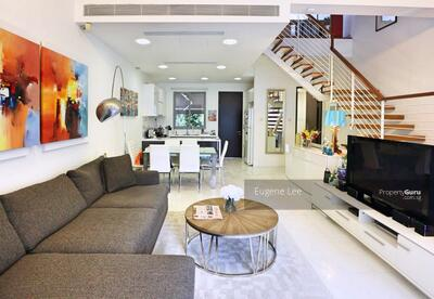 For Sale - Radiance @ Bukit Timah