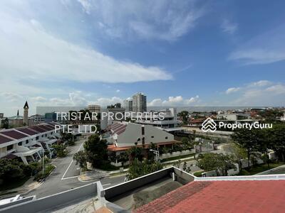 For Sale - Rebuilt 3. 5 Storey Freehold Inter-Terrace @ Telok Kurau