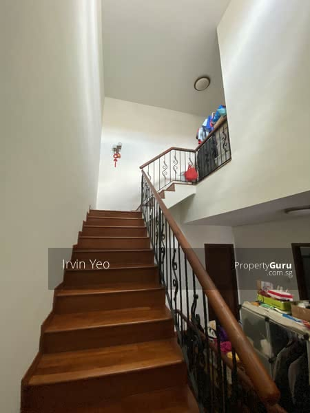 Good-sized Terrace, Freehold #128683984
