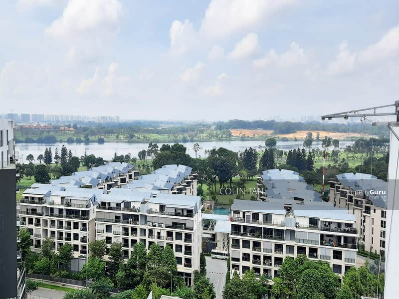 Skies Miltonia - View from Penthouse Unit