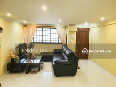 For Sale - 117 Potong Pasir Avenue 1