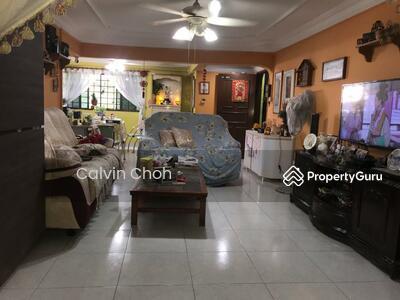 For Sale - 257 Bukit Batok East Avenue 4