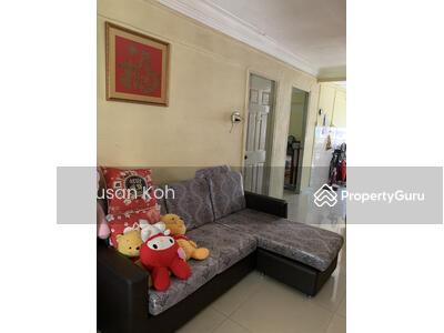 For Sale - 632 Bedok Reservoir Road