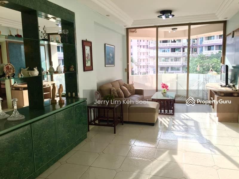 Orchid Park Condominium #128715902