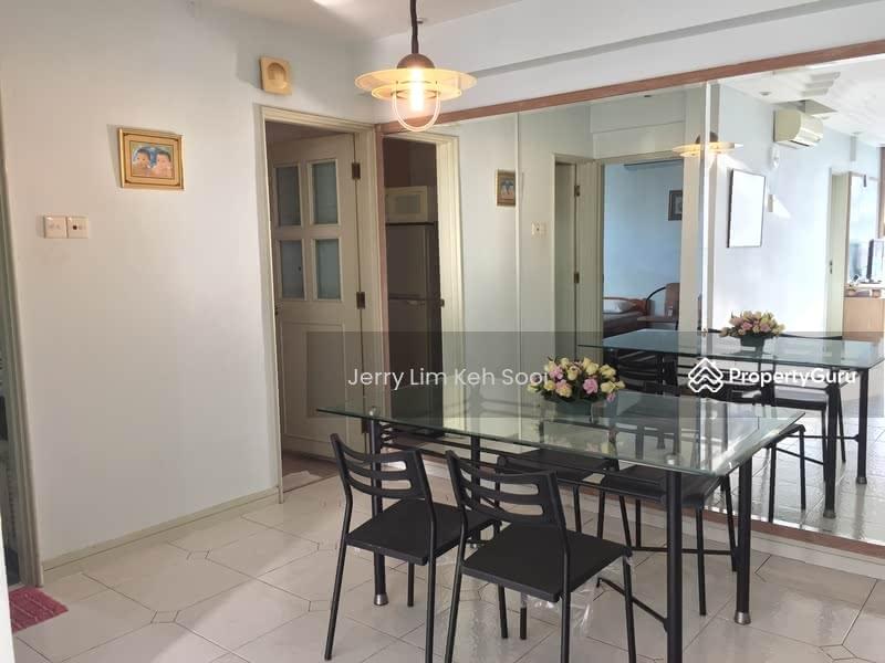 Orchid Park Condominium #128715904
