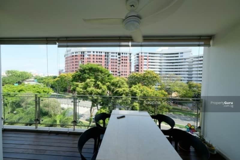 Urban Residences #128970476