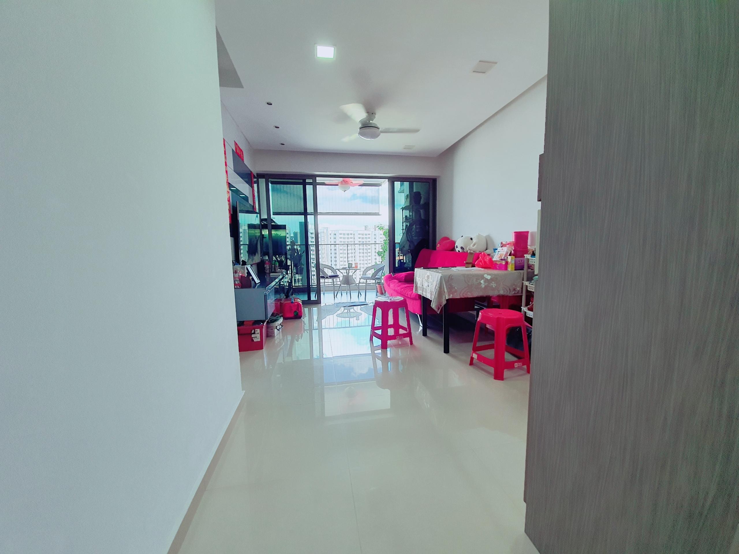 138D Yuan Ching Road #128726690