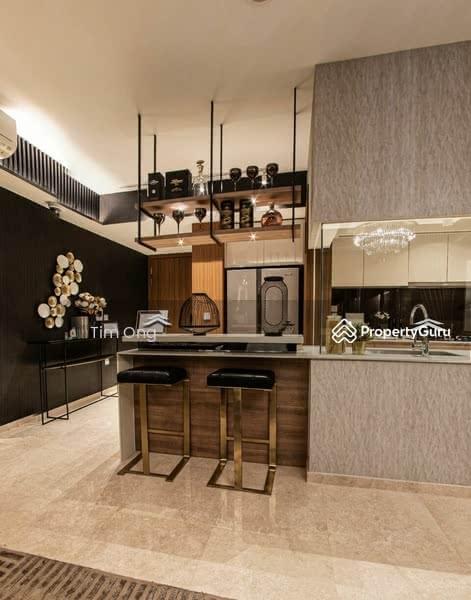 Brand New Penthouse at Queenstown Mrt #128732712