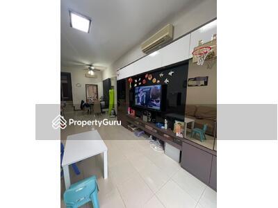 For Sale - Seletar Springs Condominium