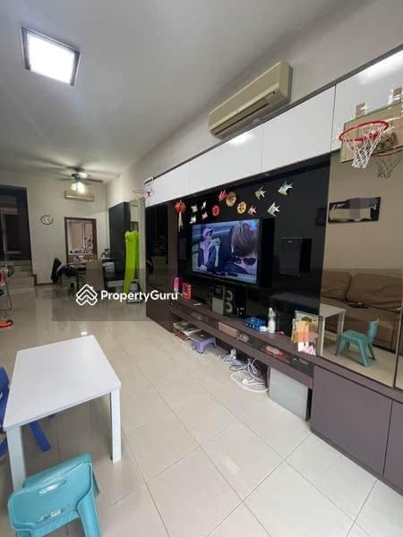 Seletar Springs Condominium #128816980