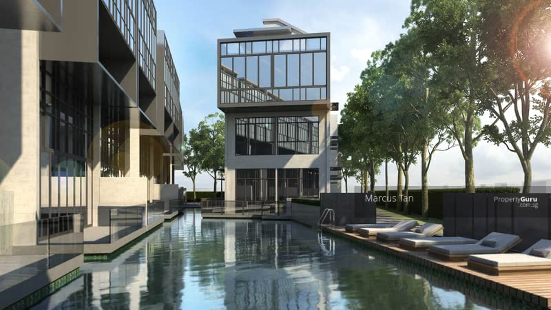 Strata Landed Home For Sale District 19 Hougang MRT Station #128734728