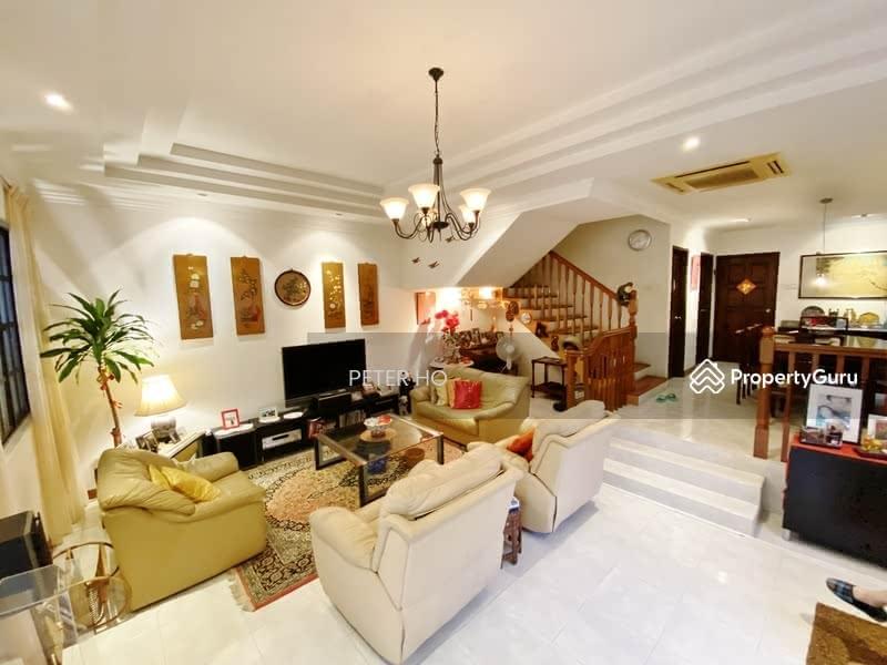 Nice living hall