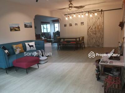 For Sale - 146 Bishan Street 11
