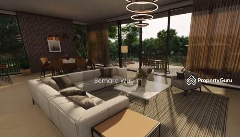 Modern Brand New Semi D Watten Estate / Greenmead / 1km Raffles Girl Pri Sch ( Bernard Wu 93893139 ) #130332112