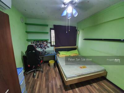 For Rent - 309 Hougang Avenue 5