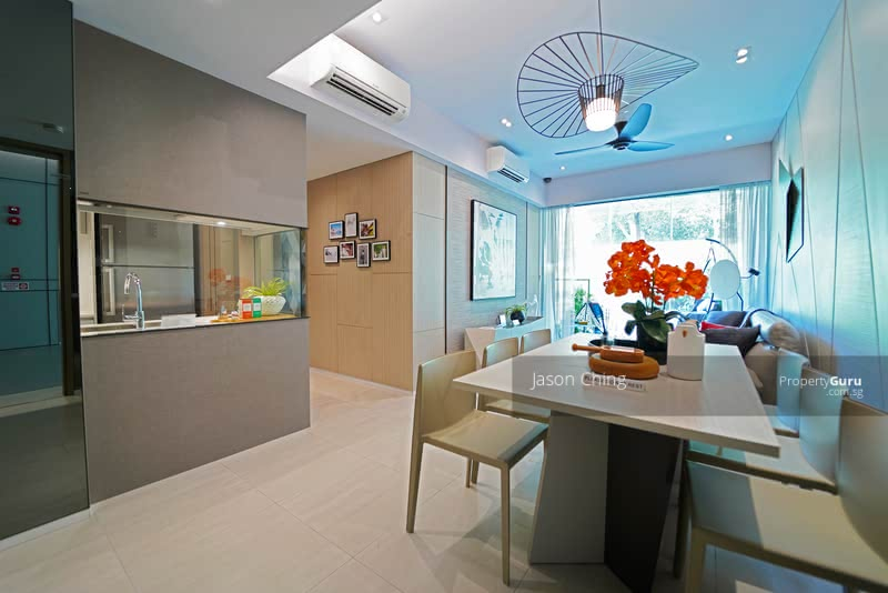 The Woodleigh Residences #128742466
