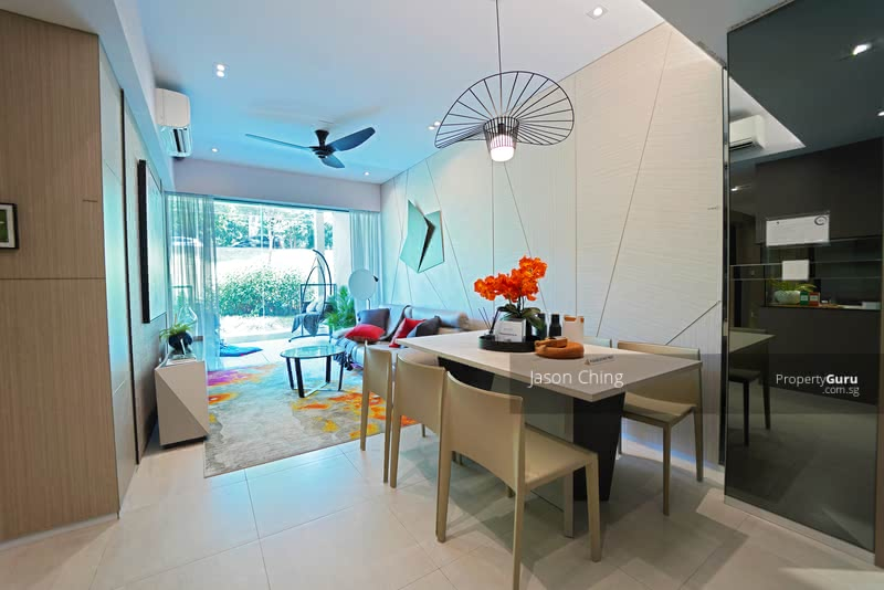 The Woodleigh Residences #128742470
