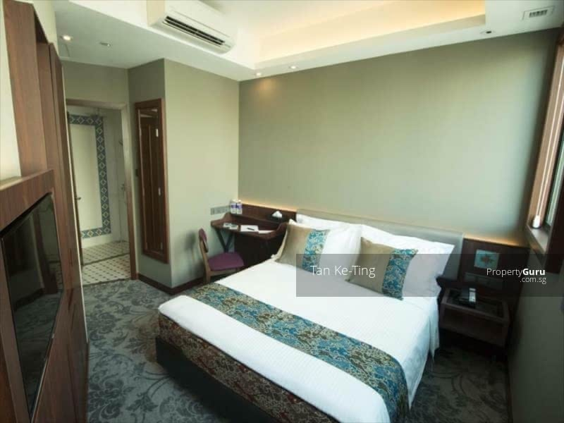 For Foreign Workers | Hotel at Joo Chiat | Can Cook | MOM Approved #128746106