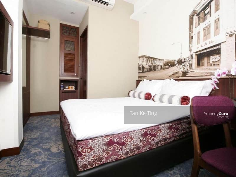 For Foreign Workers | Hotel at Joo Chiat | Can Cook | MOM Approved #128746112
