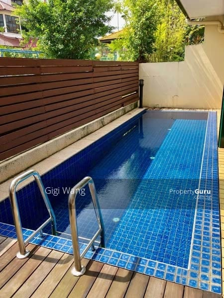 Spacious 5 Bdrm In The Heart Of Bukit Timah #128748184