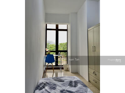 For Rent - The Mayfair