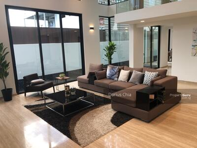 For Sale - BRAND NEW DESIGNER BUNGALOW! WOW! MOVE IN IMMEDIATELY!