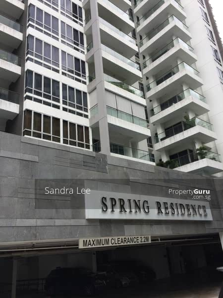 Spring Residences #128757474