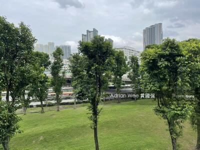 For Sale - Hundred Trees