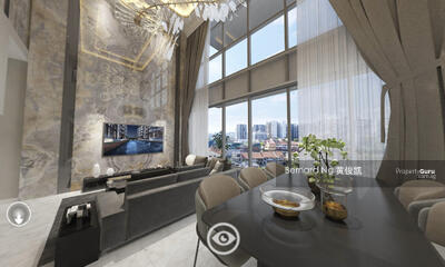 For Sale - The Lilium