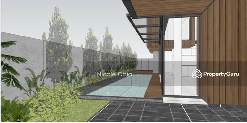 Serangoon Garden Estate #128770808