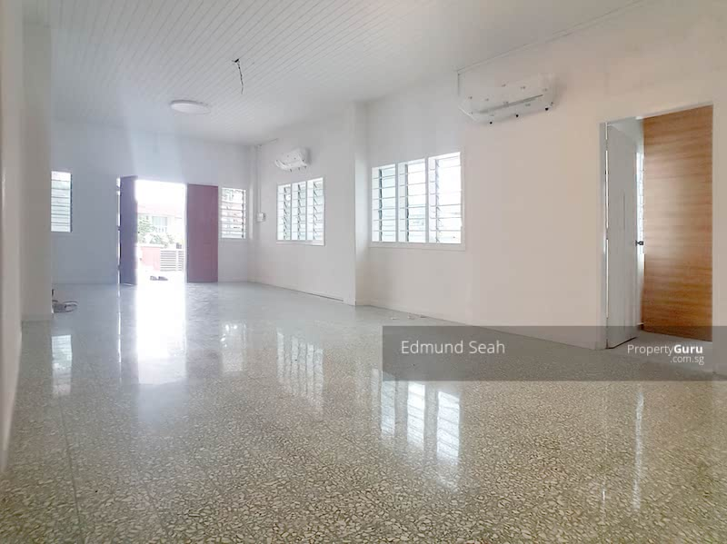 ★ Serangoon Garden Estate ★ Lovingly Maintained 1sty Detached ★ #128784932