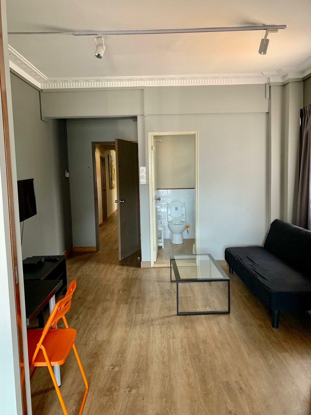 Devonshire Apartments #128786296