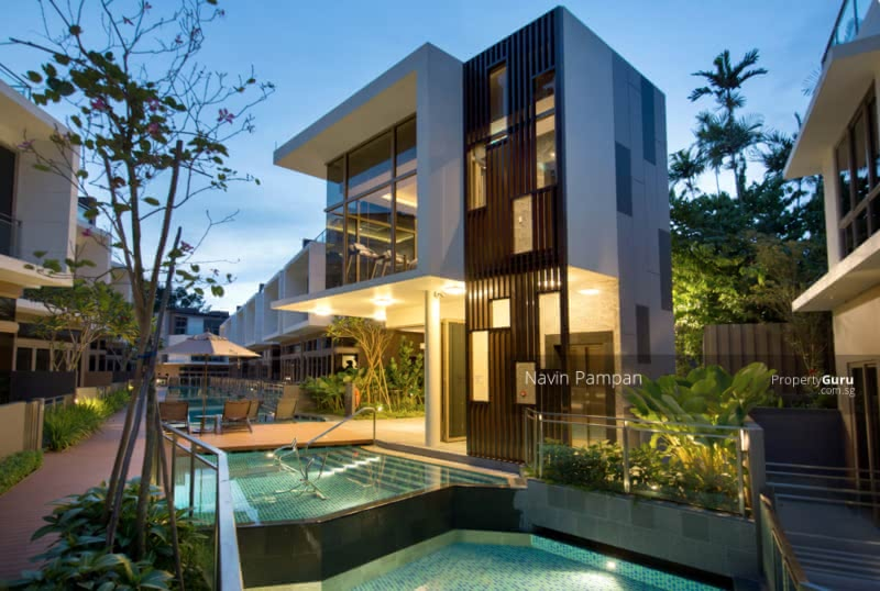 The Whitley Residences #128786110