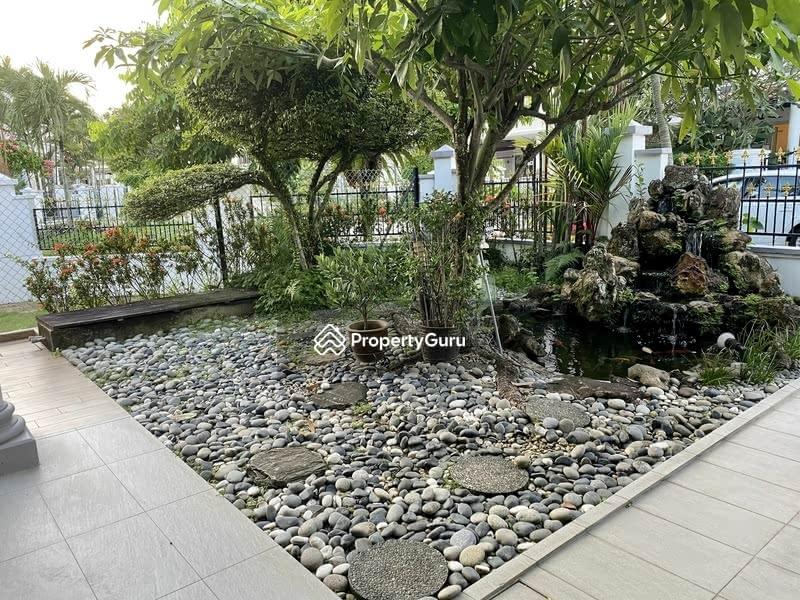 Seletar Hills Estate #128788746