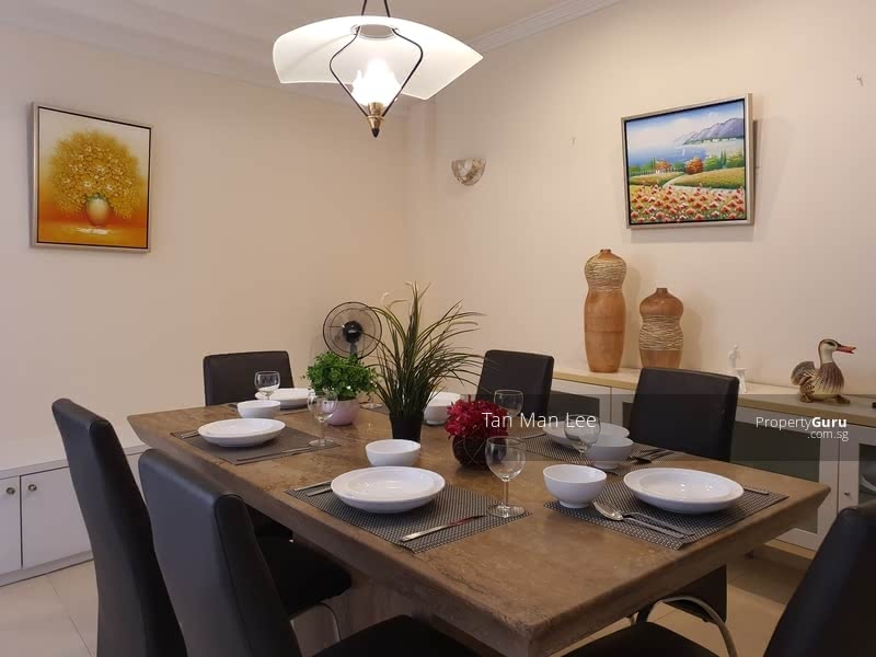 Thomson View - Dinning Area