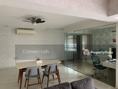 For Sale - 669D Jurong West Street 64