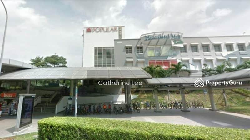 For Sale - TOP SOON! Brand New 3. 5 Storey Terrace @ Kovan