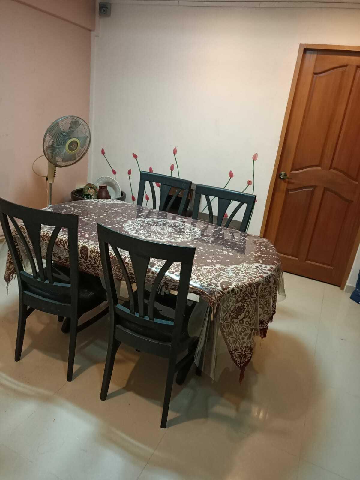 606 Ang Mo Kio Avenue 5 #128801016