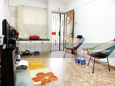 For Sale - 537 Bedok North Street 3
