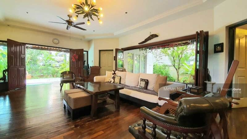⭐️3 storeys bungalow @ Siglap / Upper East Coast ⭐️ #128807790