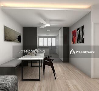 For Rent - 513 Ang Mo Kio Avenue 8