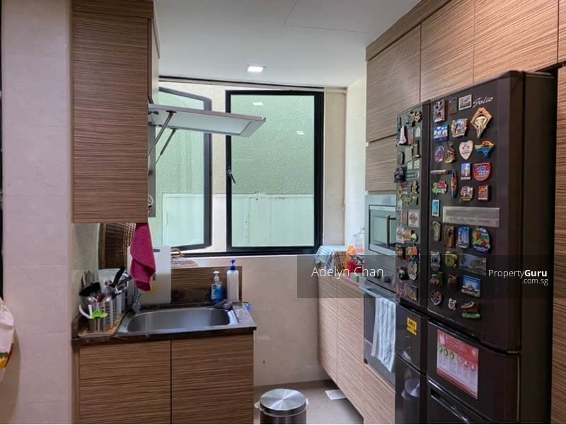 Simei Green Condominium #129785814
