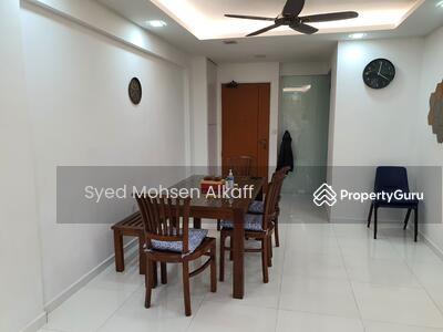 For Rent - 526B Pasir Ris Street 51