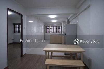 For Rent - 214 Jurong East Street 21