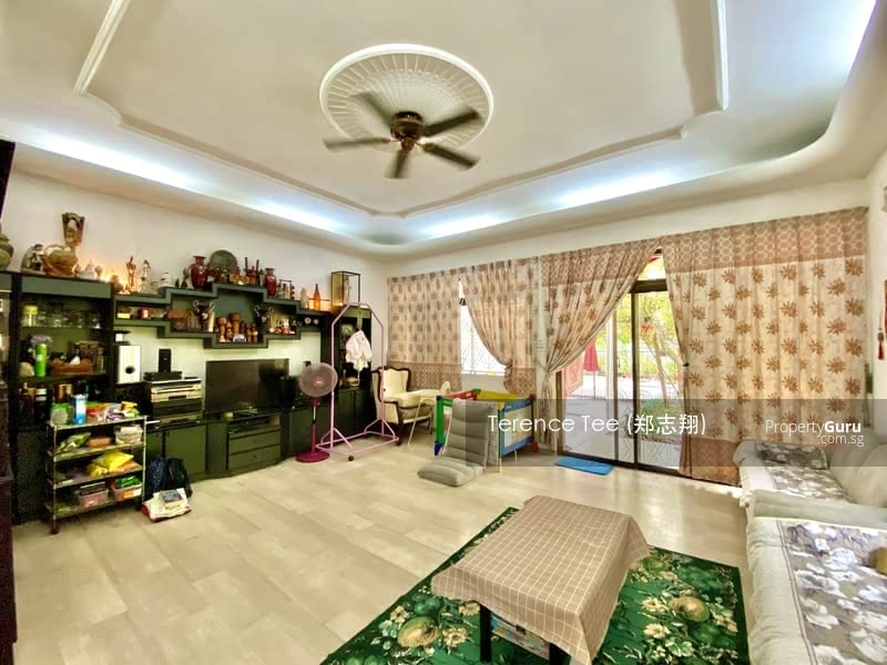 JALAN SENTOSA Corner Terrace For SALE ! #128816386