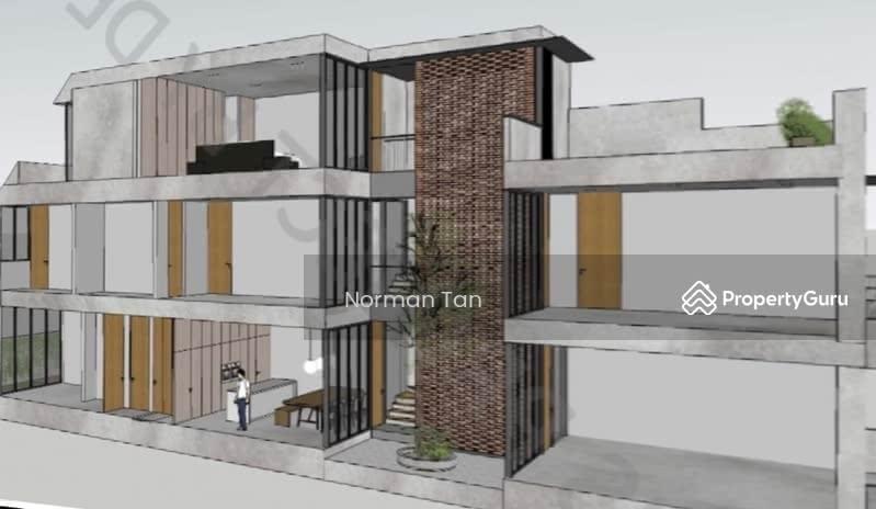 Seletar Hills Estate #128816492