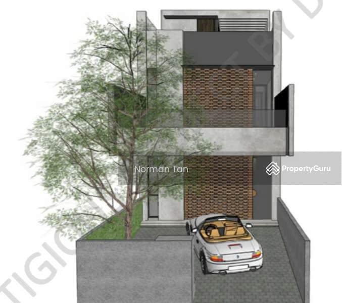 Seletar Hills Estate #128816494